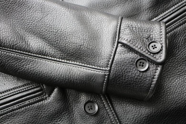HTB13 VqzmtYBeNjSspkq6zU8VXaX Free shipping,Brand men's 100% genuine leather Jackets,classic oil wax cow leather jacket,japan brakeman jacket.original