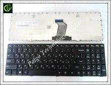Русская Клавиатура для IBM Lenovo G500 G505 G500A G505A G510 G700A G700 G710 G710A G500AM G700AT RU Черная клавиатура