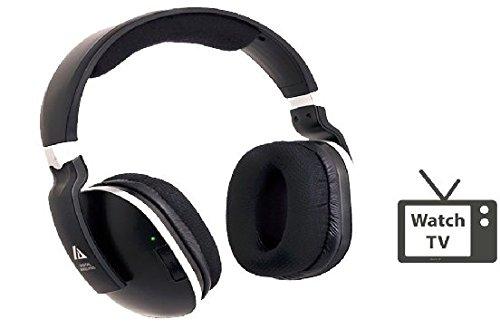 Artiste ADH302 Headphone Replacement Extra headset For Artiste ADH300 TV Headphone No receiver