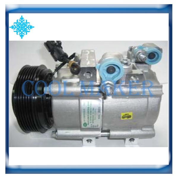 Hs18 Air Conditioner Compressor For Ford Escape 2 3l F500lm3aa01