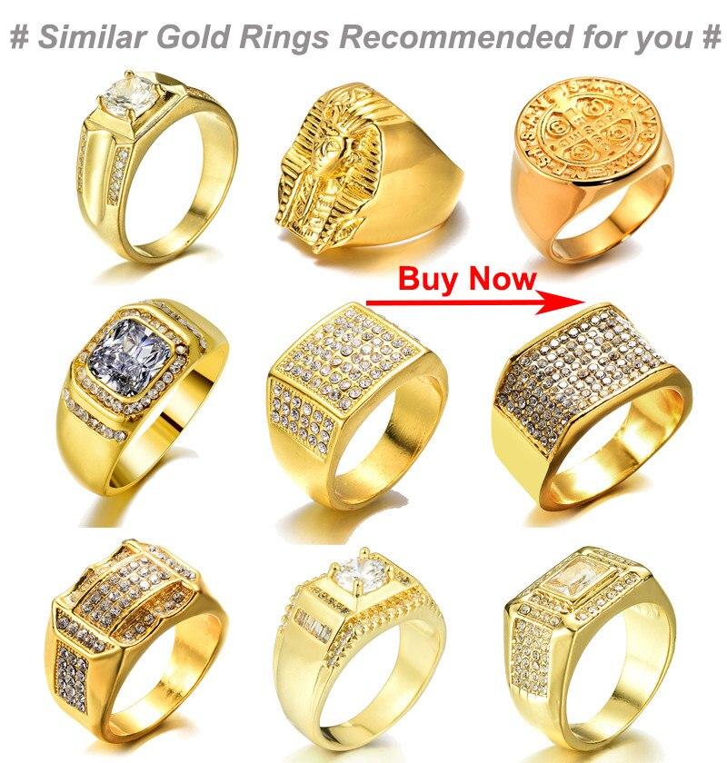 rings set