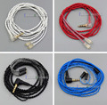 JYL OCC Series With Earphone Hook Cable For Ultimate Ears UE TF10 SF3 SF5 5EB 5pro TripleFi 15vm TF15