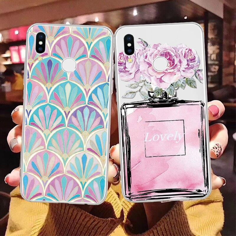 100% Waar Voor Huawei P8 P9 P10 P20 P30 Pro Mate 10 20 Lite Mini 2017 Soft Tpu Cover Voor Huawei Nova 4 Y6 Pro P Smart 2019 Eenhoorn Gevallen