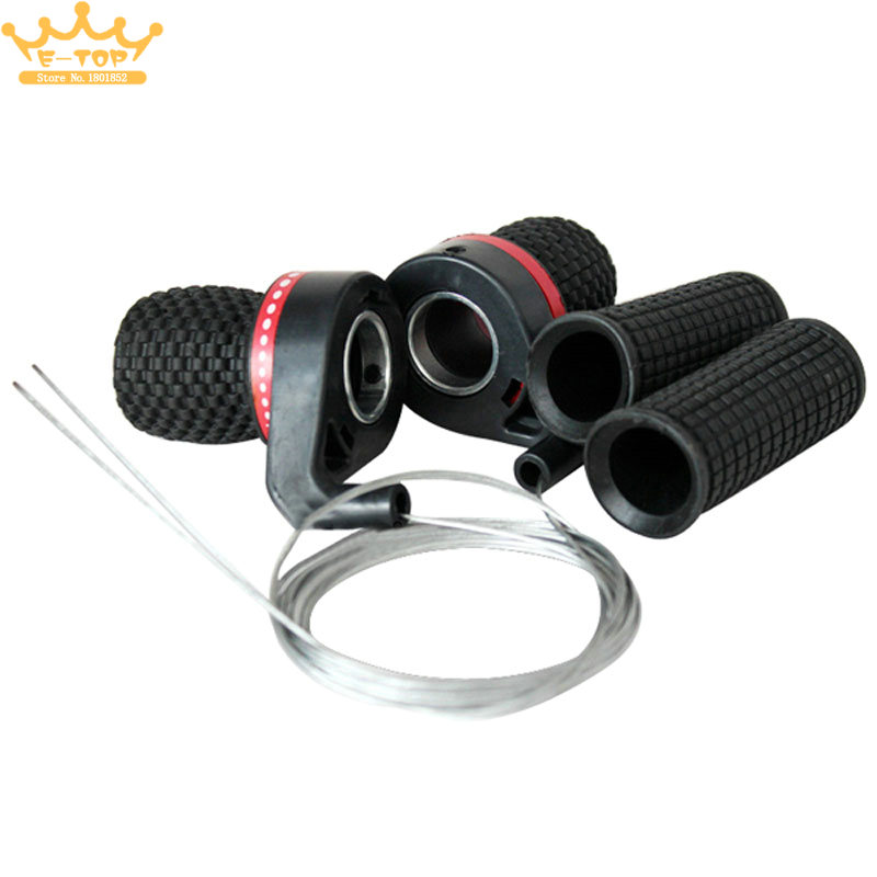 Bike Bicycle Gear Shift Lever Transmission Handle Accessories