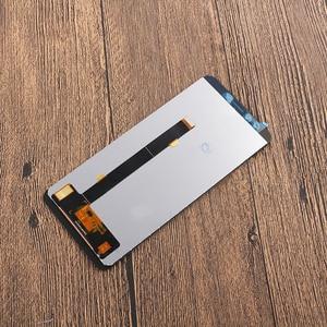 Image 5 - Ocolor cubot X18 プラス lcd ディスプレイとタッチスクリーン + フレーム 5.99 + ツール + 接着剤 cubot x18 プラス電話 + シリコンケース