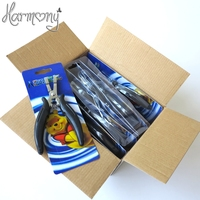 120 pcs Flat Types Hair Extension Pliers For Fusion Capsule Hair Keratin Glue Remove Remover Hair Extension Tools