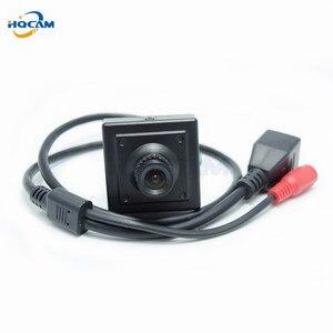 Image 5 - HQCAM mini caméra de sécurité intérieure ip de bricolage 720P 960P 1080P 3mp 4mp 5MP, ONVIF P2P, vidéosurveillance 25fps, cachée par xmeye