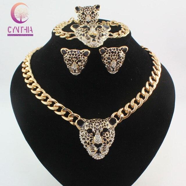 Unique Costume Jewelry Necklace Sets