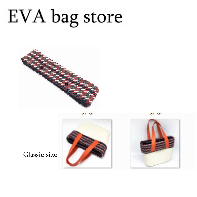 Tamaño grande clásico para el bolso estilo O Bag con un nuevo y - Bolsos - foto 6
