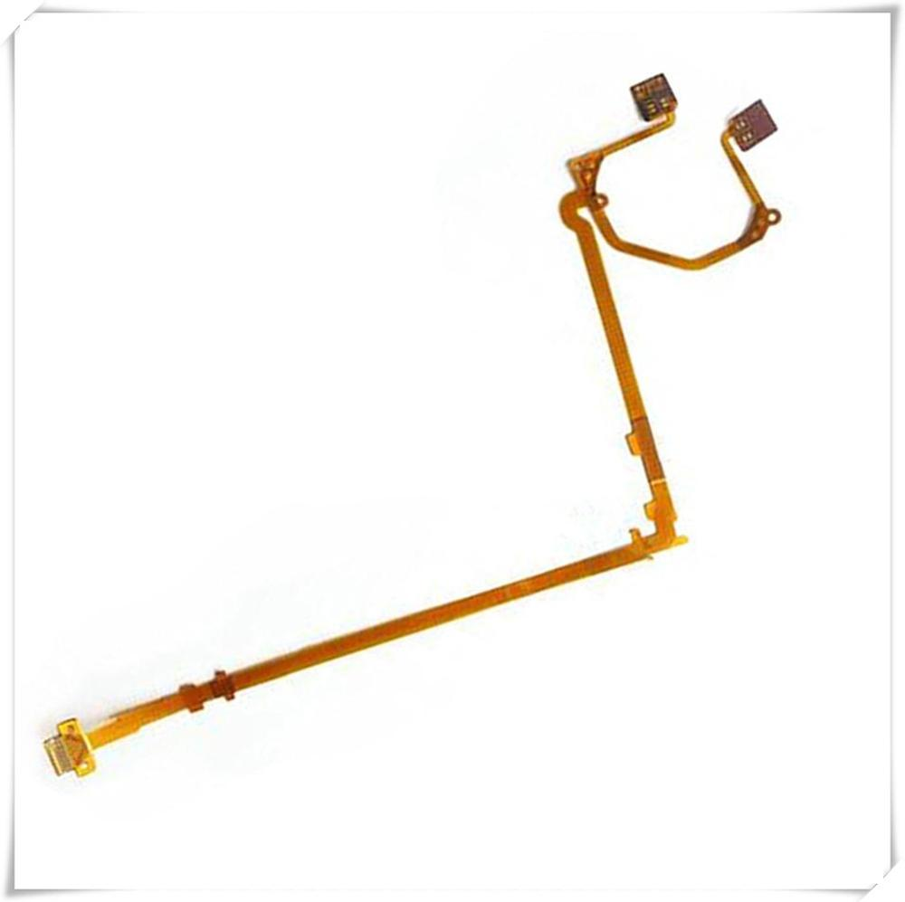 Super good quality NEW Lens Anti Shake Flex Cable For SONY