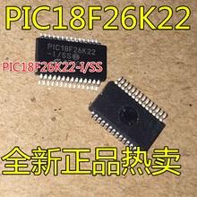 10 шт. PIC18F26K22 PIC18F26K22-I/SS PIC18F26K22-I
