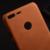 Para o caso google pixel, fosco genuíno couro de vaca capa hard case voltar para o google pixel casos de telefone 5.0''