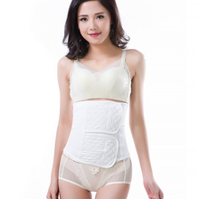 muqian After Pregnancy Belly Belt Maternity Postpartum Bandage Band for Pregnant Women Intimates Maternity belly bands support