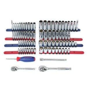 Image 2 - WORKPRO outil de réparation maison avec sac à outils, ensemble doutils, outils à main 322 pièces