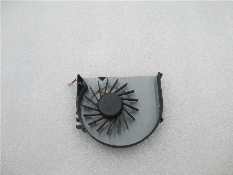 Image 4 - New and Original CPU cooler for Dell Inspiron 15 15R N5110 M5110 laptop cooling fan MF60090V1 C210 G99 DFS501105FQ0T KSB0505HA-in Fans & Cooling from Computer & Office