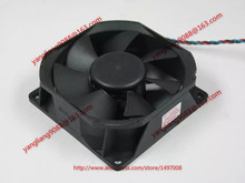 Free Shipping For SUNON MF75251V1-Q000-G99 DC 12V 2.7W 3-wire 3-pin connector 90mm Server Square Cooling fan
