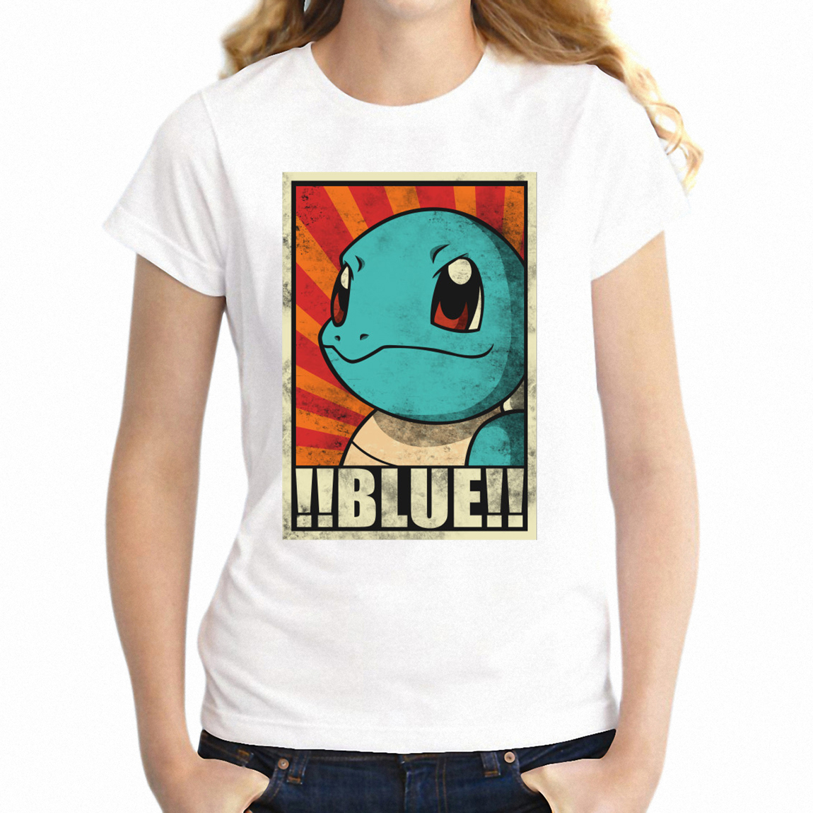 women's-t-shirt-font-b-pokemon-b-font-squirtle-charmander-bulbasaur-funny-crossover-awesome-drawing-girl's-tshirt-harajuku-hip-hop-tees-tops