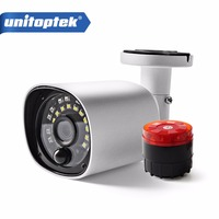 1080P HD IP Camera Outdoor IR 20m Waterproof PIR Sensor 3 6mm Lens Security Bullet Camera