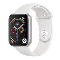 블루투스 스마트 시계 시리즈 4 smartwatch 스포츠 시계 애플 아이폰 5 6 6 s 7 8 x 안드로이드 전화 심장 박동 모니터|스마트 시계|가전제품 -
