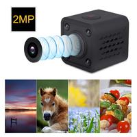 2018 HDQ9 Mini Action Camera Wifi IP Camera 1080P HD Small Camera Wireless Action Camera DV