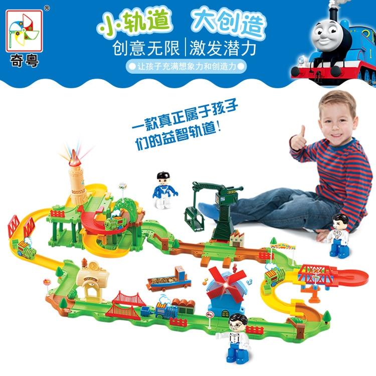 Train Toys For Boys : Popular trackmaster thomas set buy cheap