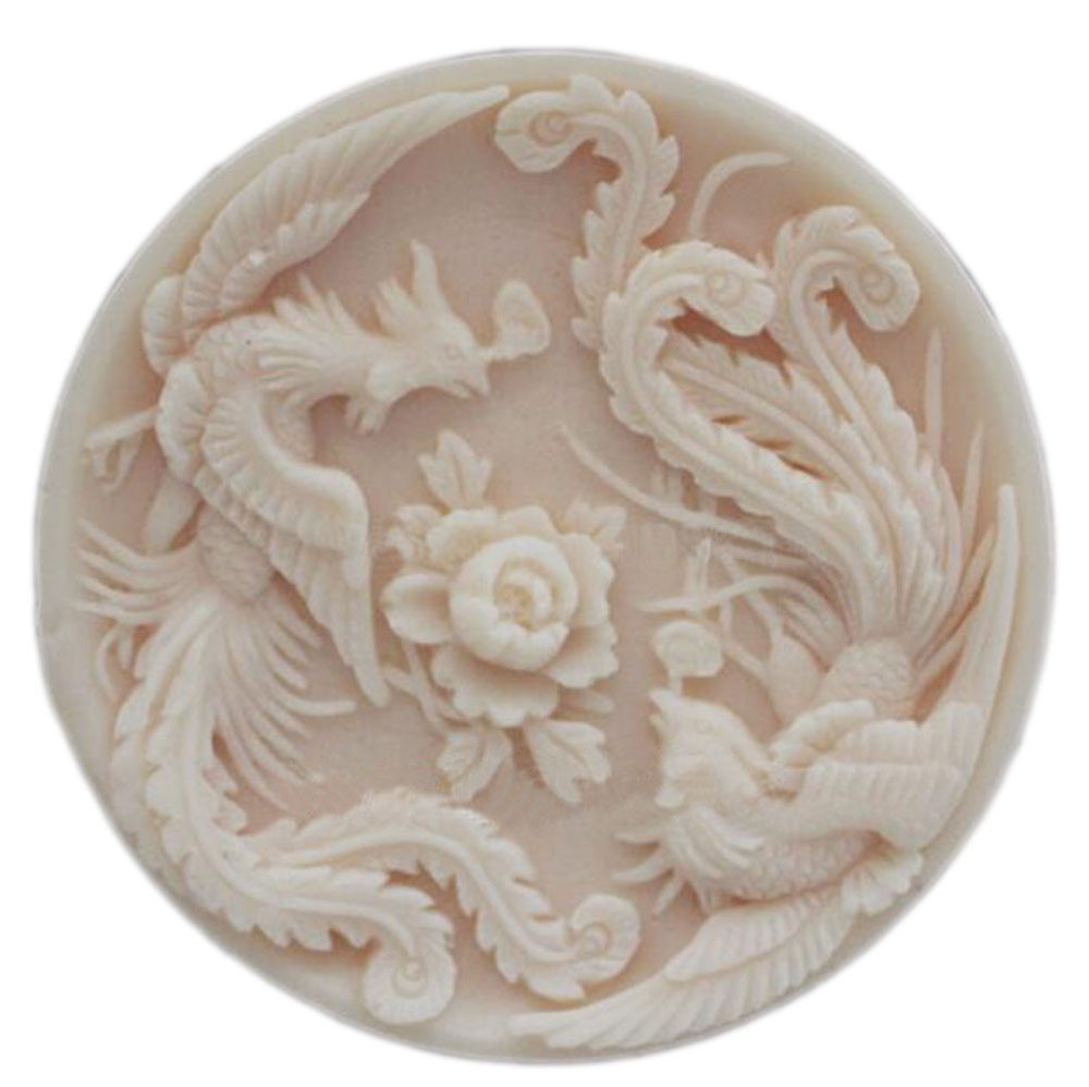 Grainrain Silicone Mold Soaps Mould Craft mold DIY handmade soap Soap making molds Phoenix