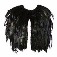 Handmade Kid clothes feather jacket newborn fur coat girls baby parka elegant clothing for girls outerwear luxury faux fur