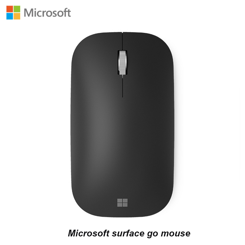 Microsoft Surface go Bluetooth Mouse Bluetrack Technology Laptop Desktop PC Mouse 2 4Ghz 1000DPI Fashion Office