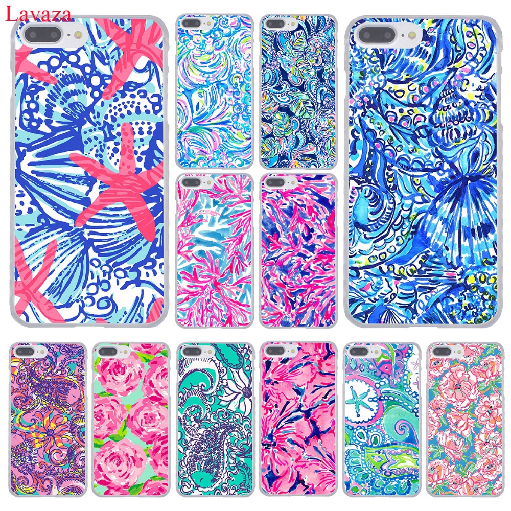 Lilly Pulitzer Cell Phone Cases Iphone