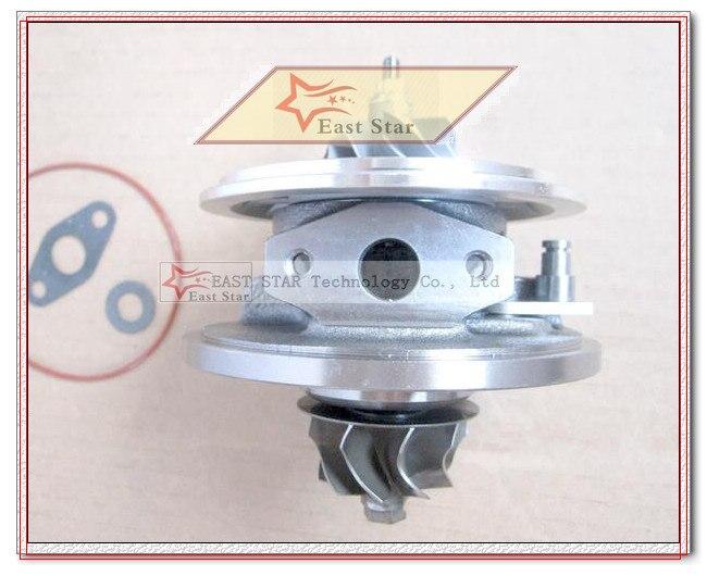 Turbocharger Cartridge Turbo CHRA GT1749V 729041 729041-5009S 28231-27900 For HYUNDAI Santa Fe 03-05 Trajet 05- D4EA-V 16v 2.0L