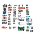 45 In 1 Sensor Module Board Kit Upgrade Version For Arduino sensor for learning training 45in1 DIY Free Shipping