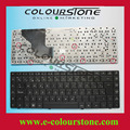 Teclado Español teclado del Ordenador Portátil para hp COMPAQ serie 620 621 625 layout SP teclado portátil negro