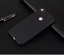 Silicon Case For Xiaomi MI 8 For redmi Note 5 Pro Redmi Note 4 4X Redmi 4X 4A 5A 5 Plus Matte Candy TPU Solid Back Cover Protect все цены
