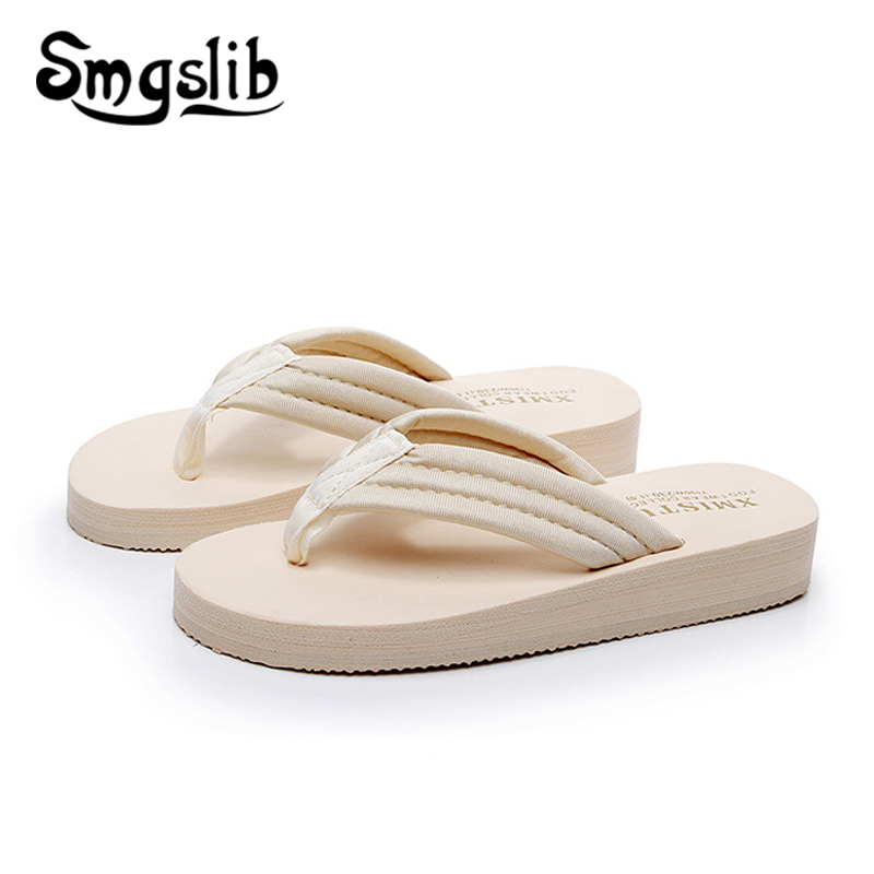 Girls slippers kids beach Flip flops fashion casual sandals women Home shoes 2019 summer Children Slippers Comfortable