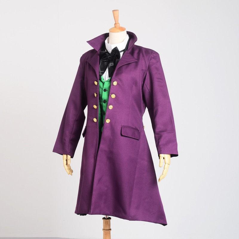 Alois Trancy Costume