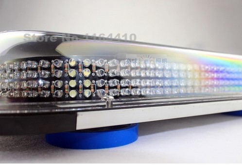 Multi color 336led car roof emergency advisor 336 led strobe beacon 634578203308 aloadofball Images