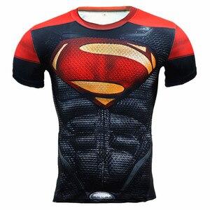 Superhero Series - Superman Mu