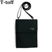 Для женщин сумка-мессенджер Обложка для паспорта дорожный кошелек документ Держатель склонны сумка Паспорт ID кредитных держатель для карт