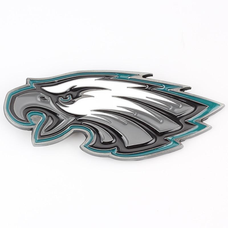 Animal Motifs Eagle Belt Buckle Alloy Belt Accessories Decorative Buckle