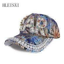 Модные женские бейсбольные кепки со звездами и буквами для взрослых и девочек с точечным сверлом в стиле хип-хоп, женские высококачественные регулируемые женские головной убор тюрбан, распродажа