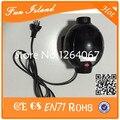 Frete grátis produto inflável inflator, Ventilador de ar, Bomba, Ventilador elétrico