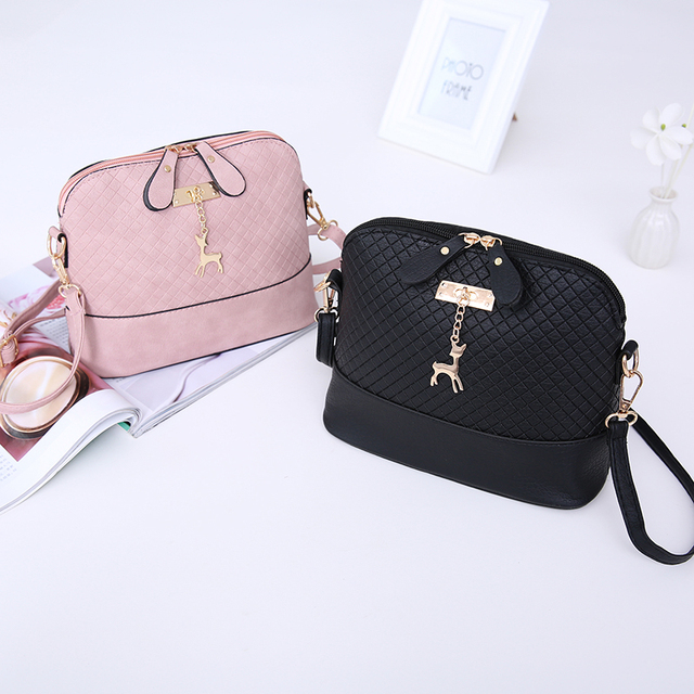 HOT SALE!2019 Women Fashion Messenger Bags