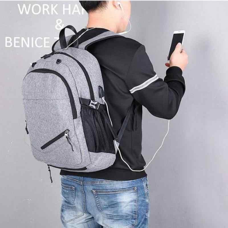 4332eb4c90a4 Sport Backpack Men Basketball Backpack School Bag For Teenager Boys Soccer  Ball Pack Laptop Bag Football Net Gym Bags Male