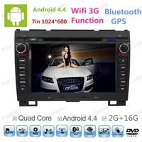Android 4 4 Car Dvd 1024 600 For Great Wall Hover H3 H5 Quad Core Gps