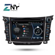 7 Android 9 0 Car DVD For Hyundai I30 Elantra GT 2012 2013 2014 2015 2016