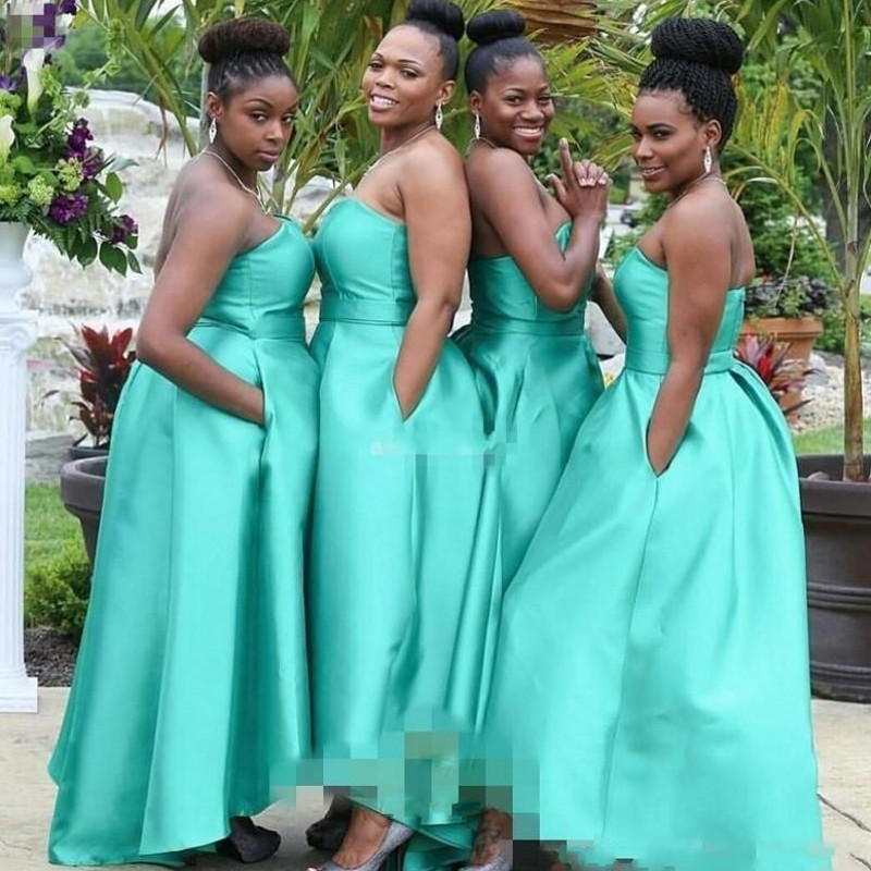 Compare Prices on Long Bridesmaid Dress with Pockets- Online ...