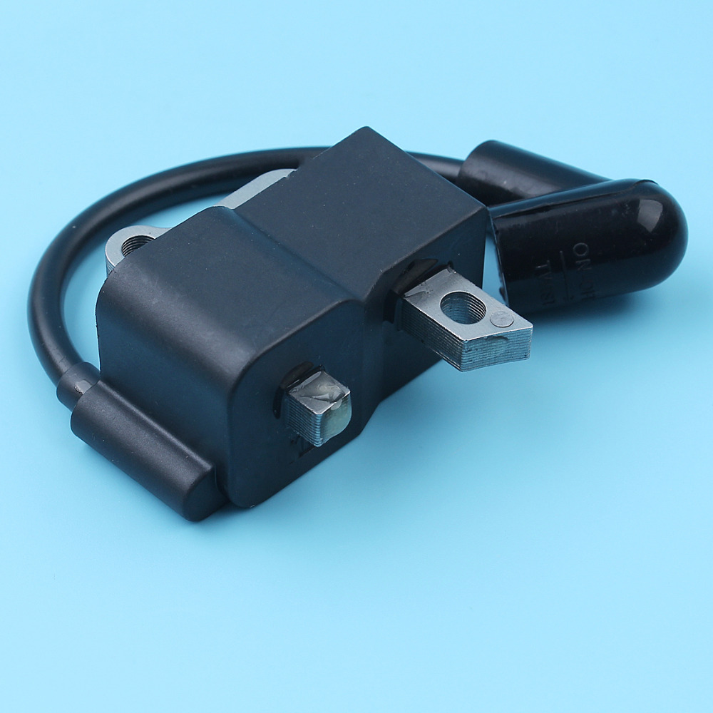 Image 3 - Ignition Coil Module Magneto For Husqvarna 135 140 Chainsaw 576705602 Replacement Spare PartChainsaws   -