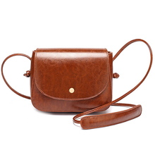 Small solid shoulder bags for woman Genuine Leather high quality ladies luxury mini handbags women messenger bags cross body bag стоимость
