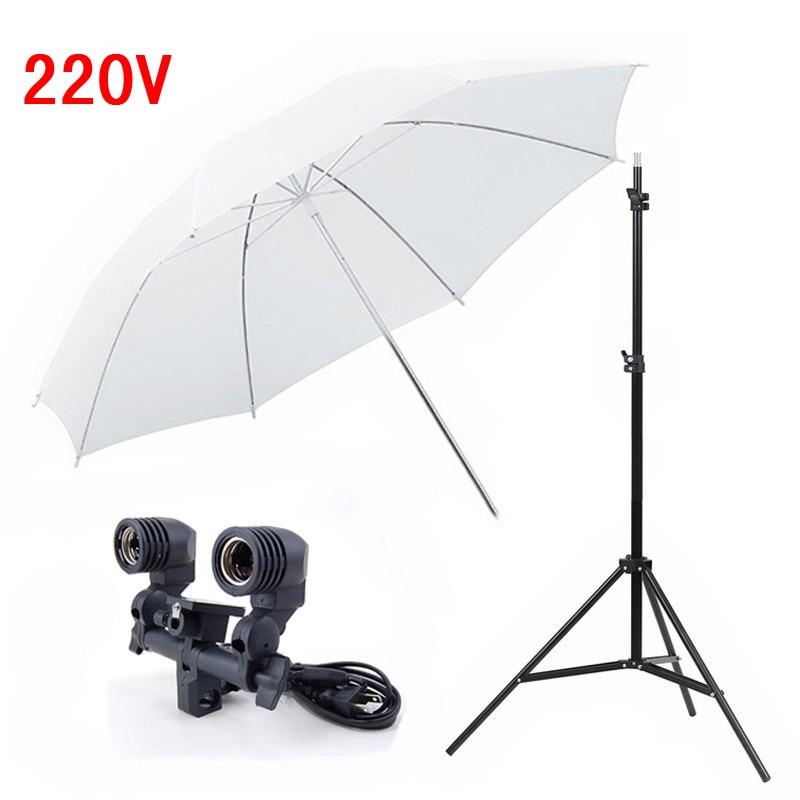 lighting set. photo studio lighting set