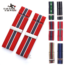 2pcs/pack Nylon Marks and spencer Mens accessories Round Spring Arm Bands Bar Accessories Band